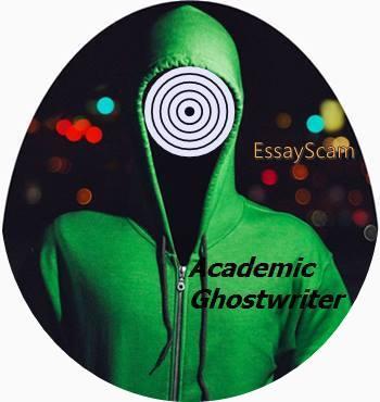 Academic ghostwriter