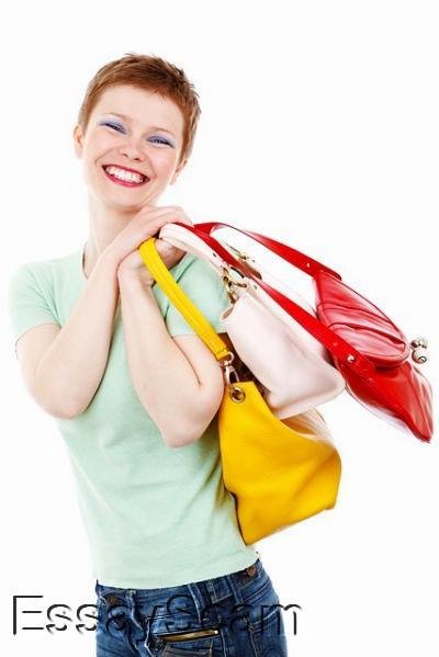 Term paper on customer satisfaction