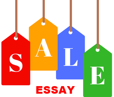 Sell Essays Online