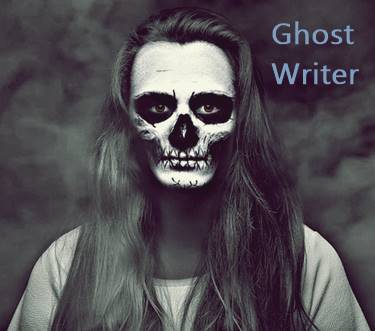 Essay ghost writers