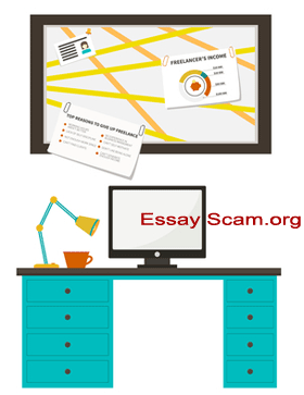 essay writing scams Best writers 30 days money back 3 hours delivery at custom writing service: custom essays, term papers, research papers, thesis papers and dissertations.