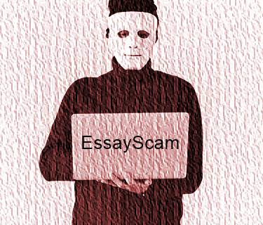 Custompapers com scam