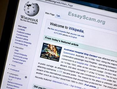 Wiki Education